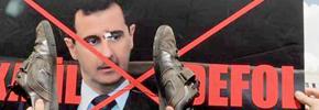 بیانیه همبستگی روشنفکران خلق عرب اهواز با مردم سوریه