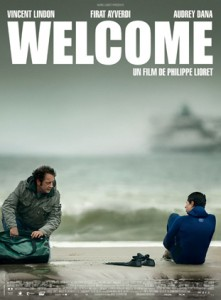 Welcome-poster
