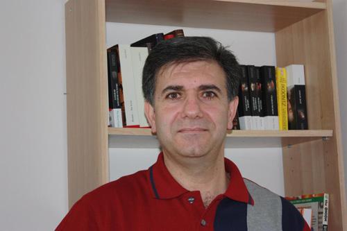 حسین رئیسی، وکیل و کوشنده حقوق بشر