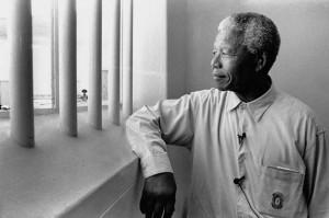 Nelson-Mandela--prison-cell-on-Robben-Island