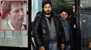 رضا ضراب جوان 29 ساله ای که در ترکیه در ماجرای پولشویی بزرگ به همراه بسیاری دیگر دستگیر شد