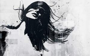 girl--hair