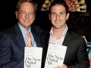 کتابی که گوگل درباره ی عصر   دیجیتال منتشر کرده است