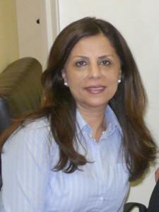 Faghani-Maryam