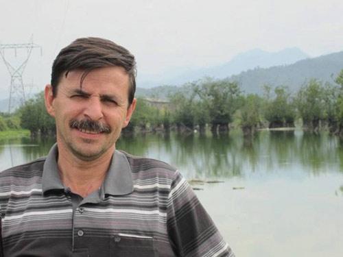 Mahmoud-Beheshti-Langeroodi