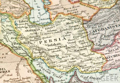 map-persia