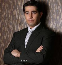 رضا پرچی زاده