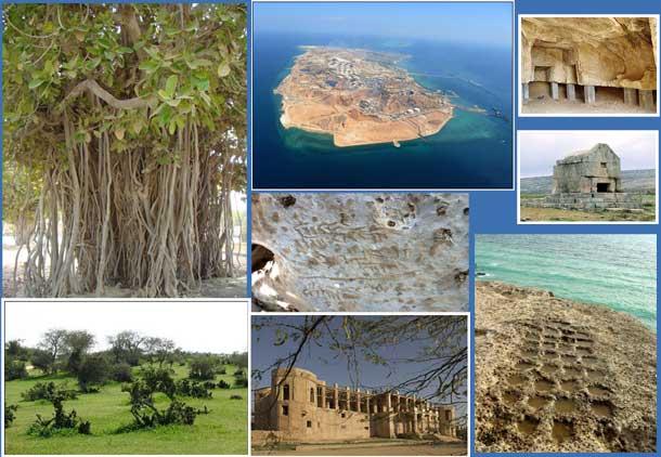 khark-island