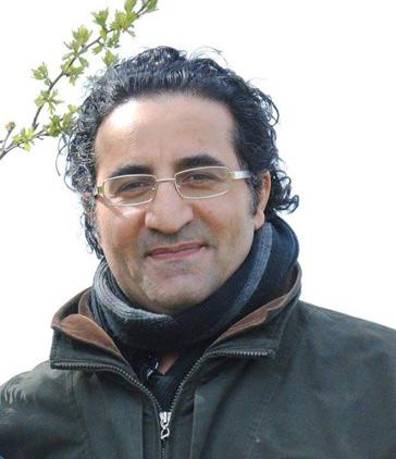 Sohrab-Rahimi