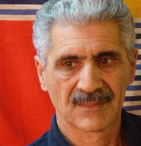 Hossein-atashparvar
