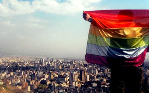 queer--iran