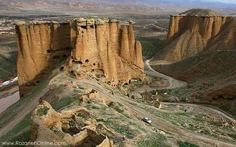Behestan-Zanjan