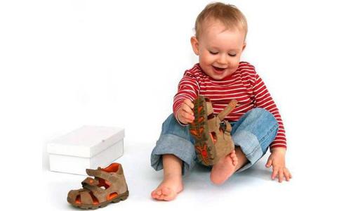 children-shoes