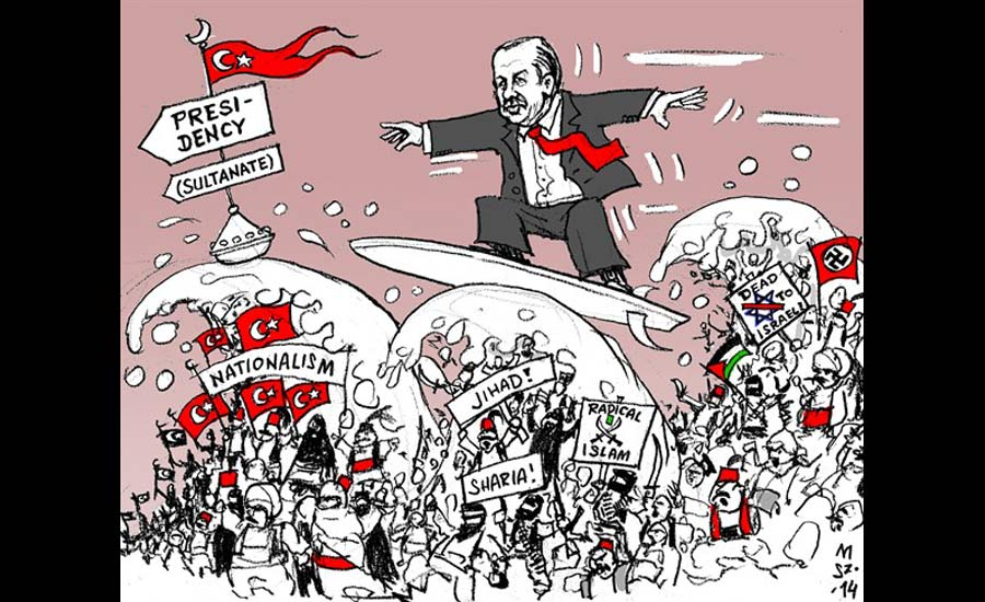 Erdogan-turkey--cartoon