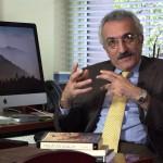 گفت و گوی حسن زرهی با دکتر عباس میلانی