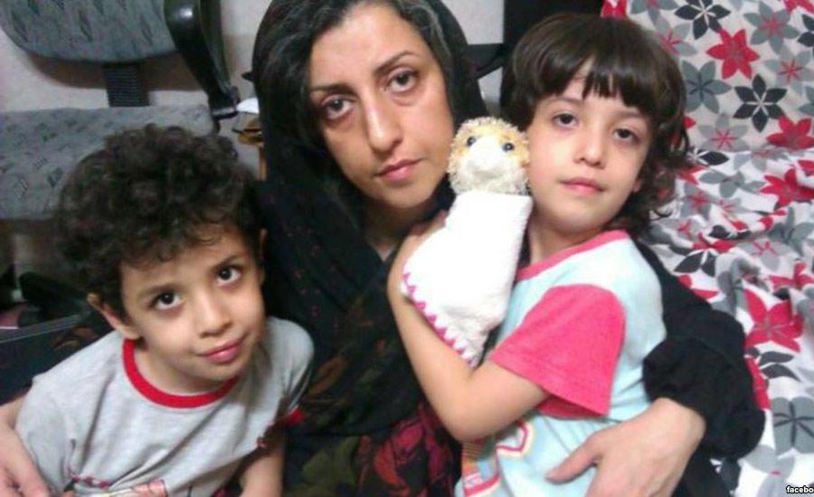 narges-mohammadi--kids