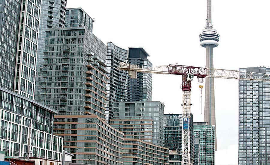 Toronto-condos-skyline