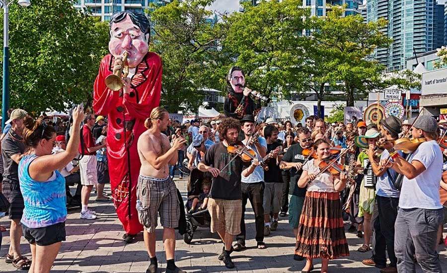 Ashkenaz-Festival
