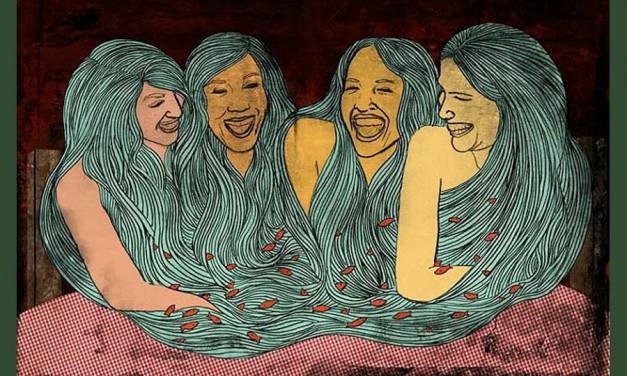 نگاهی به آثار آناهیتا شمس/شیوا شرفپور