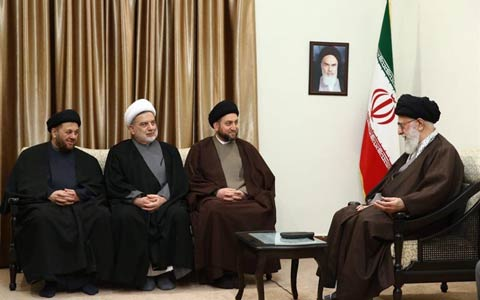 khameneie
