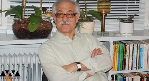 مسعود کدخدایی